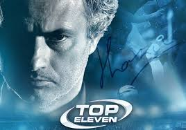 TEFM memanfaatkan jasa mourinho untuk lebih menjual game ini