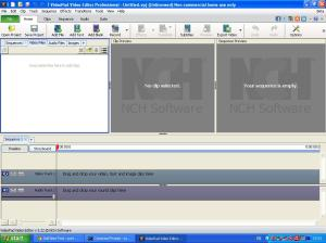 interface video pad