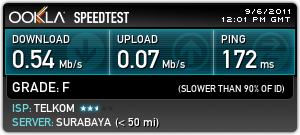 speedtest internet fl**i